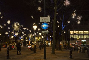 xmas on sloane square